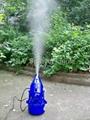 烟雾机 5