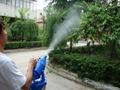 超低容量喷雾机