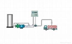 液體裝車系統