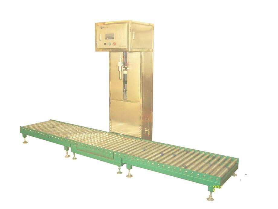 大包装灌装机 1