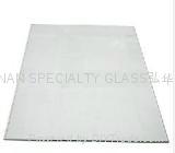 Borosilicate float glass 3.3