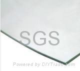 High borosilicate glass 3.3
