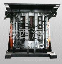 可控硅中频电炉