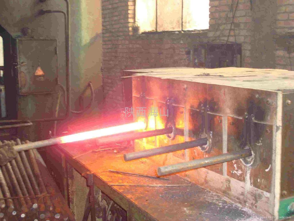 锻前加热中频炉 1