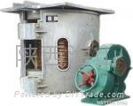 铝壳中频炉