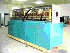 铜棒中频电炉