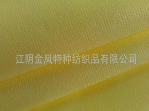 淺黃色SMMS無紡布 歐標AAMI PB70 1