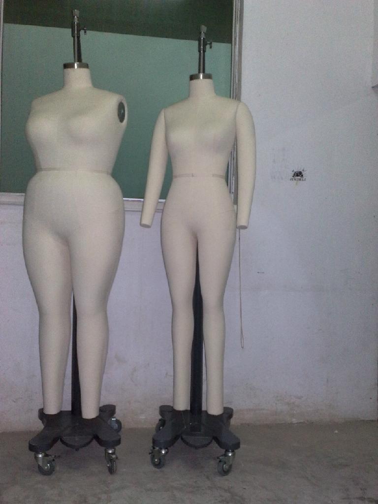 模特衣架 4