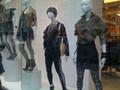 供應品牌時裝女模特 3