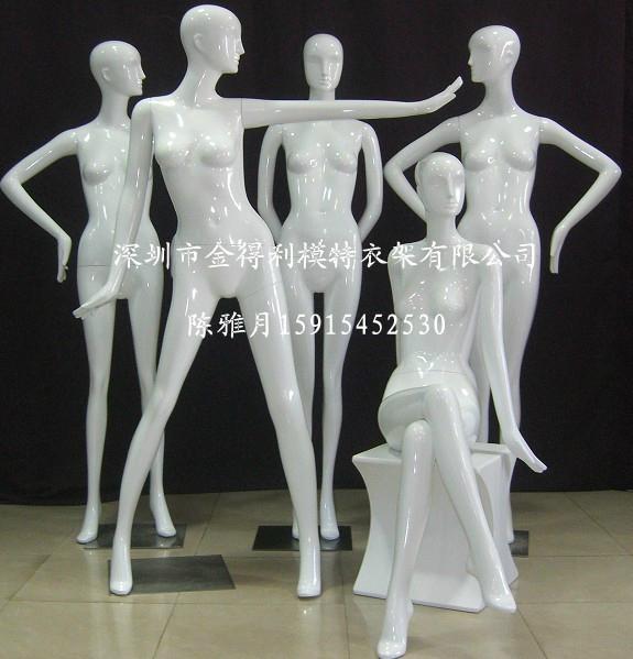供應女抽象模特價格  優質 1