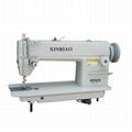 MG6150H高速中厚料平縫機