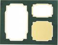 pre-cut matboard for picture frame