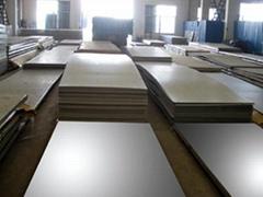 不锈钢工业面板