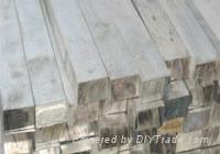 深圳聯眾309不鏽鋼方棒