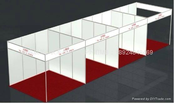 Exhibition Stall Suppliers : Foshan nanhai xin miao exhibition equipment co ltd