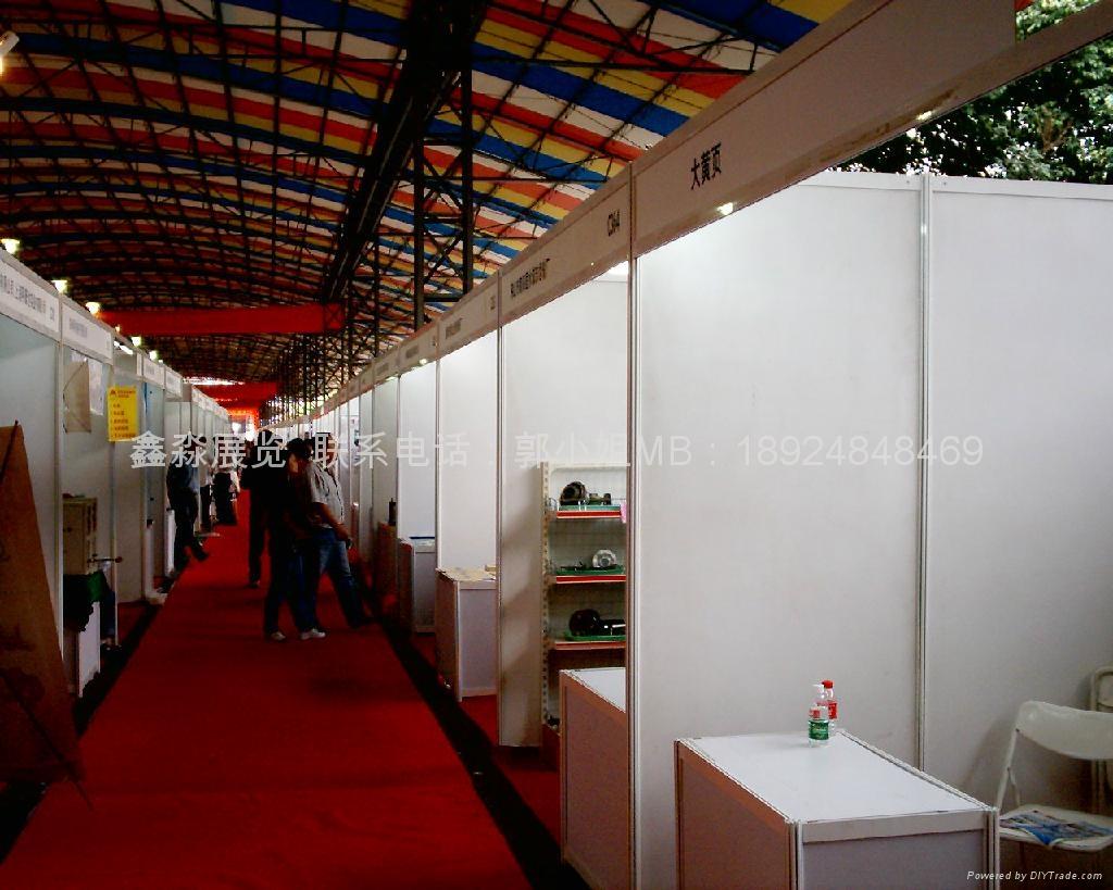 香港上海展览会专用展会铝材 3