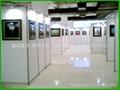 学生摄影作品挂画展览屏风展架