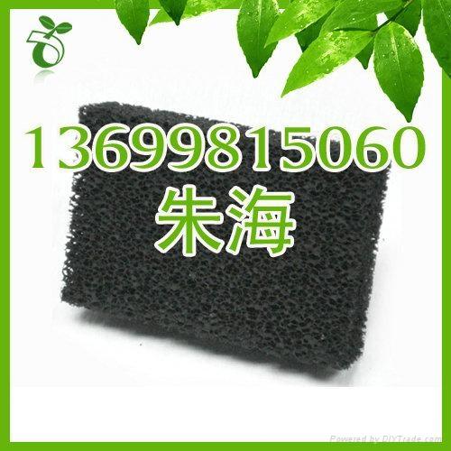 活性炭海棉 1