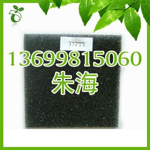 聚氨酯过滤海绵 4