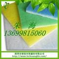 纤维吸油棉  3
