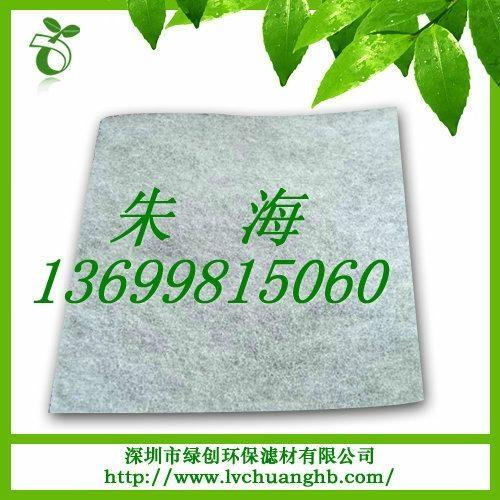 纤维吸油棉  5