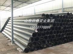 HDPE給排水管