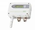 奥地利E+E Elektronik温湿度变送器