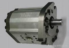 意大利SETTIMA螺杆泵