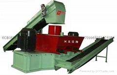 9YHP-4200生物质饲料燃料秸秆压块机