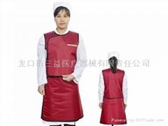 防護套裙分體雙面