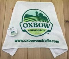 厂家直供订制广告礼品纯棉印花压缩毛巾