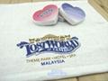 厂家直供订制广告礼品纯棉超细纤维压缩毛巾 3