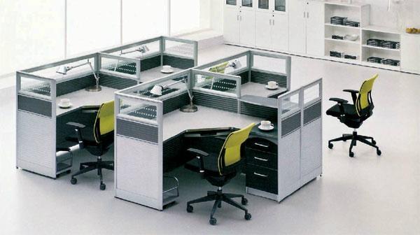 办公桌椅出售 4