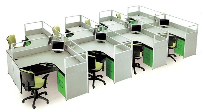 辦公桌椅出售 5