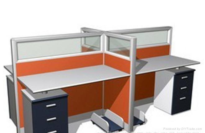 办公桌椅出售 2