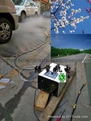 L0150智能高壓噴霧機