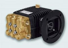 意大利BERTOLINI高壓泵WJC-U410軸徑19mm  WJC-U710 WBC911