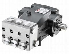 意大利HAWK 316不锈钢高压泵NMT2120ES