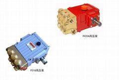 美国GIANT高压泵 P318   P420A