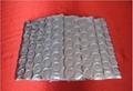 中国铝箔屋顶 棚顶隔热材气泡保温材料 2