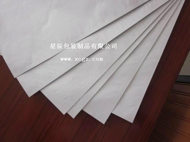 真空防潮铝箔袋 4
