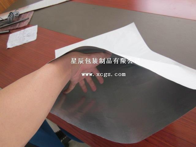 真空防潮铝箔袋 5