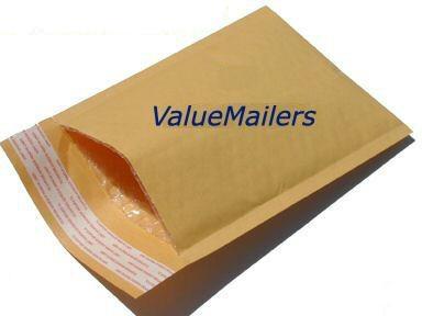 牛皮纸气泡邮递信封袋 1