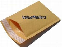 牛皮纸气泡邮递信封袋
