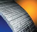 中国铝箔屋顶 棚顶隔热材气泡保温材料 4