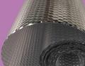 中国铝箔屋顶 棚顶隔热材气泡保温材料 5