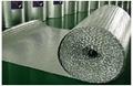 隔热保温气泡铝膜(纳米气蘘反射层)屋顶墙壁隔热 4
