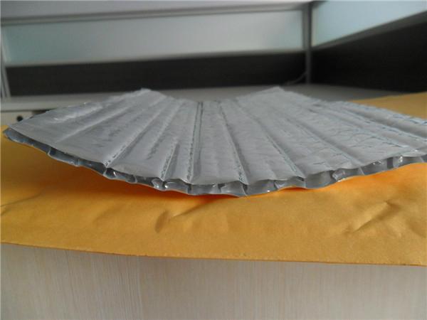 隔热保温气泡铝膜(纳米气蘘反射层)屋顶墙壁隔热 5