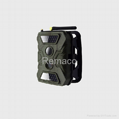 RC-500M 12MP Infrared Night Vision MMS Hunting Game Trail Camera