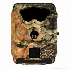 4MP No Glow Game Trail Camera